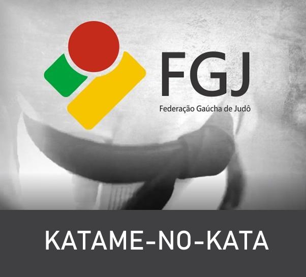 Curso para Curso de KATAME-NO-KATA